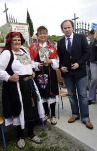 Željko i Ogoranke