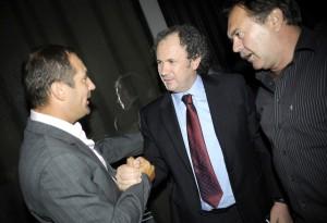 Štimac, Kerum i Radoš